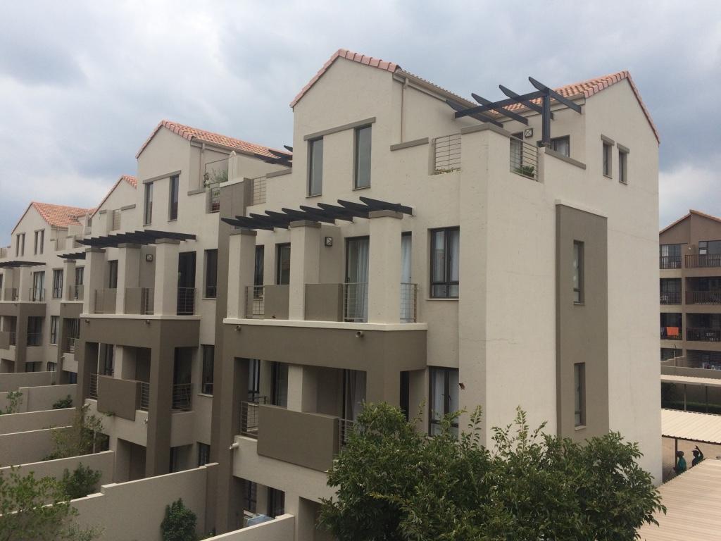 1 BedroomApartment To Rent In Paulshof
