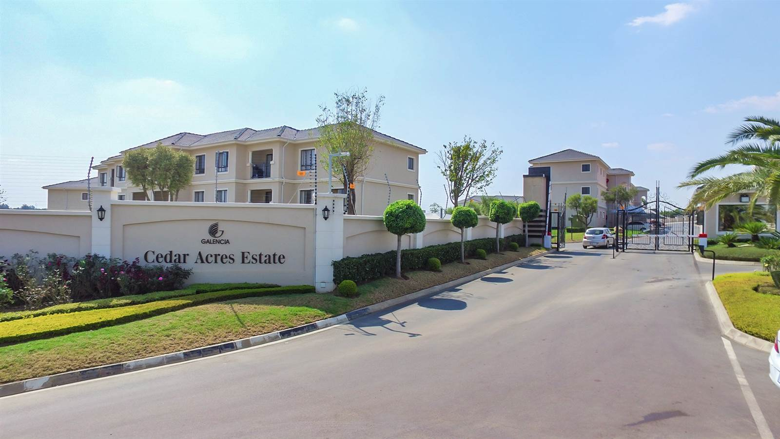 2 Bedroom Apartment for sale in Fourways ENT0040126 : photo#2