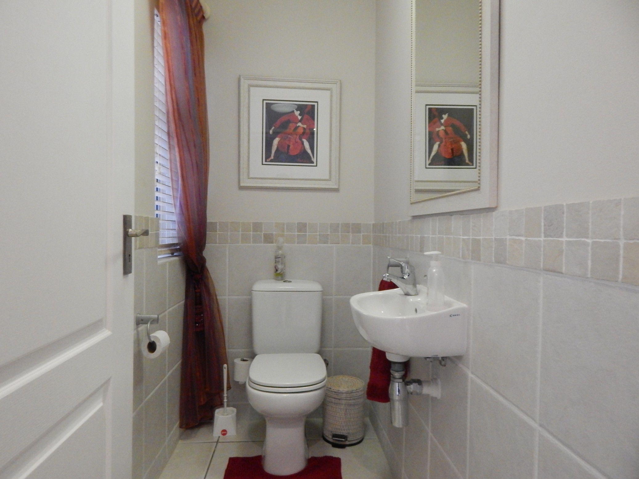 3 Bedroom Apartment for sale in Diaz Beach ENT0069020 : photo#31