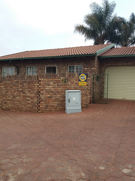 2 Bedroom Townhouse for sale in Clubview ENT0067652 : photo#3