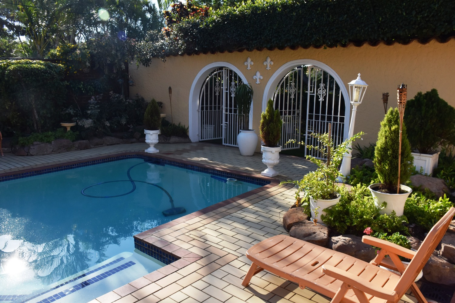 4 Bedroom House for sale in Umhlanga Rocks ENT0031522 : photo#2