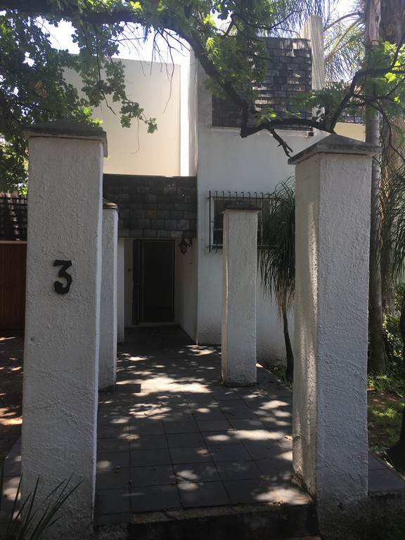 4 Bedroom Townhouse to rent in Lynnrodene ENT0016710 : photo#0