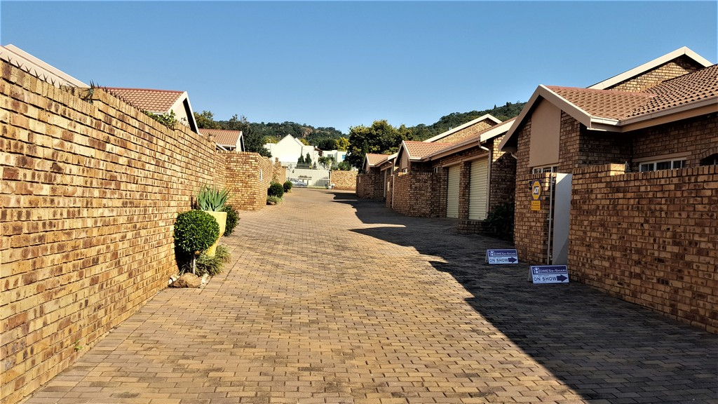 3 Bedroom Townhouse for sale in Glenvista ENT0029817 : photo#7