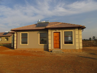 3 BedroomVacant Land Residential For Sale In Benoni