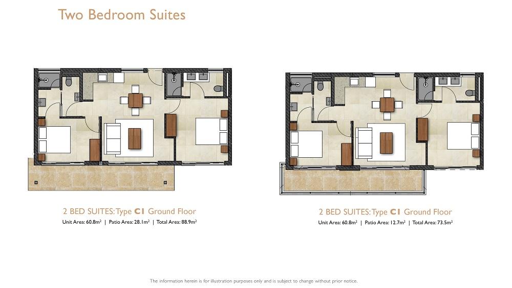 Apartment for sale in Zimbali Coastal Resort & Estate ENT0054756 : photo#4