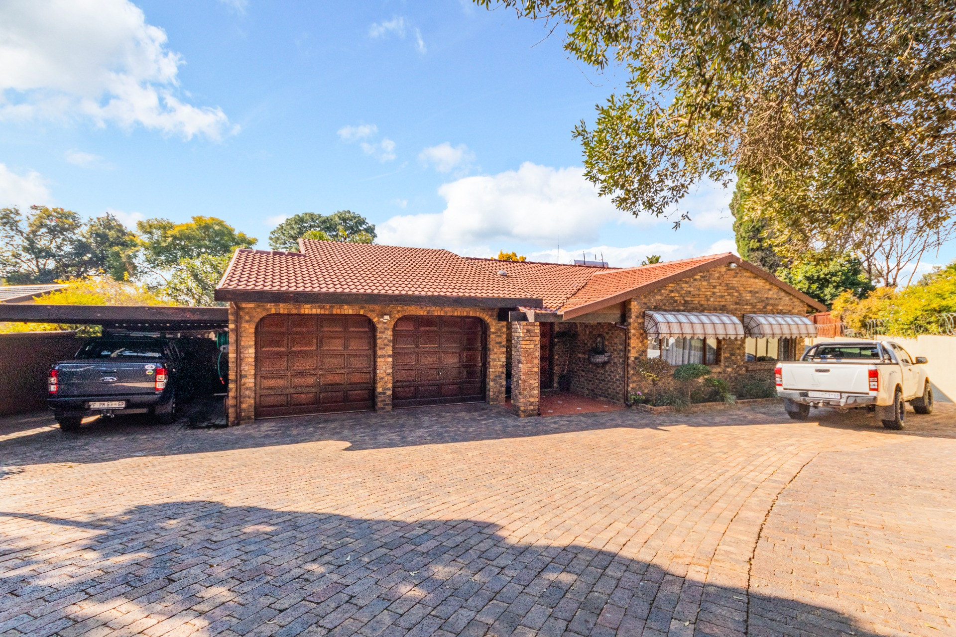 Family home in the heart of Lonehill