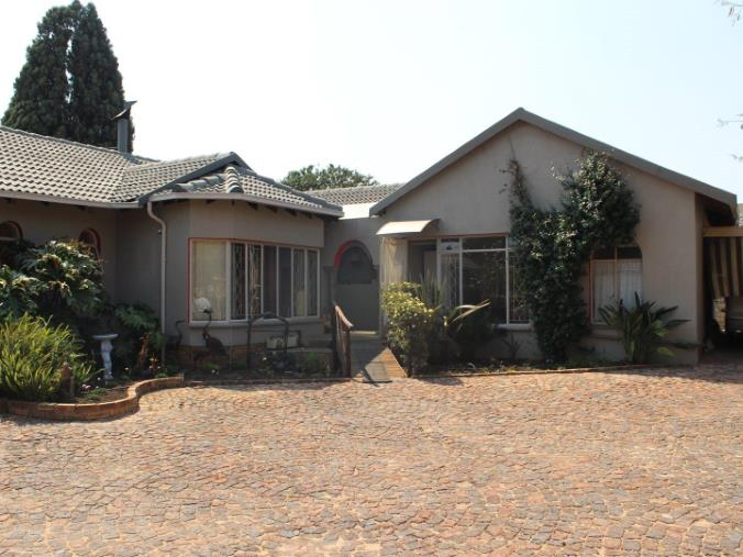 3 Bedroom House for sale in Verwoerdpark ENT0071268 : photo#0