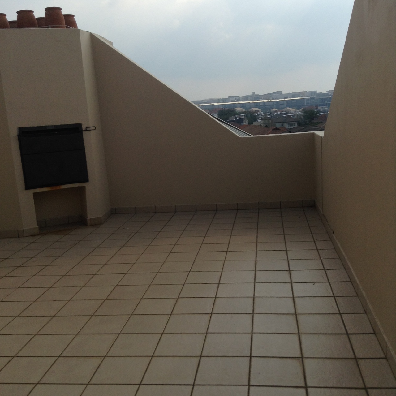 2 BedroomTownhouse To Rent In Greenstone Hill