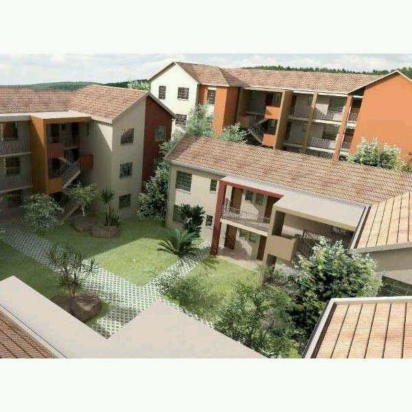2 BedroomApartment For Sale In Jabulani