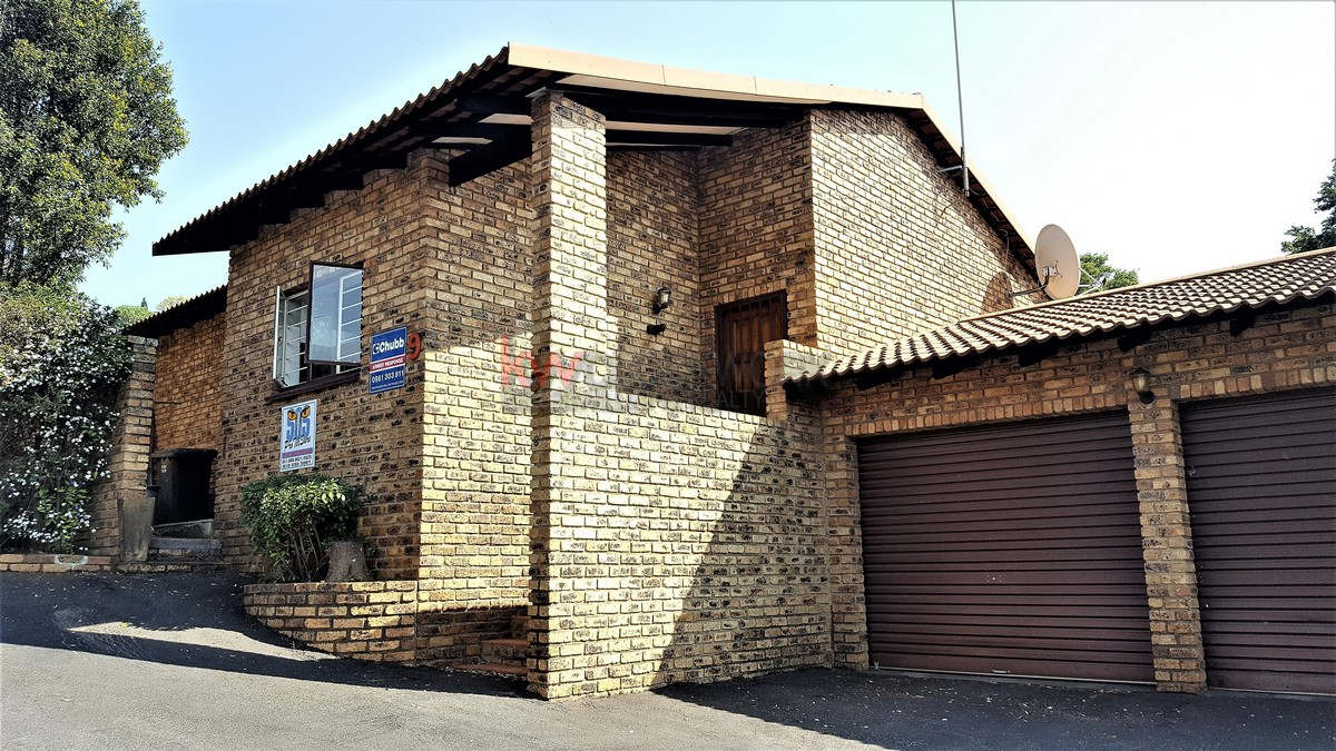 3 Bedroom Townhouse for sale in Glenvista ENT0067829 : photo#0