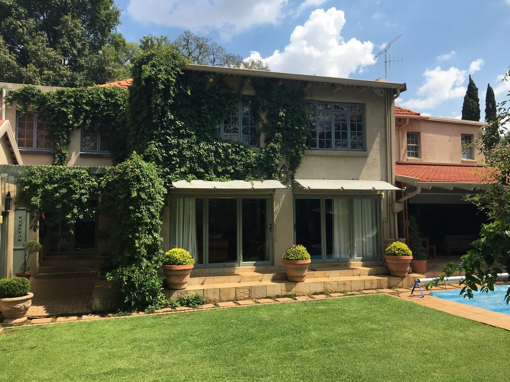 5 Bedroom House pending sale in Waterkloof ENT0012094 : photo#9