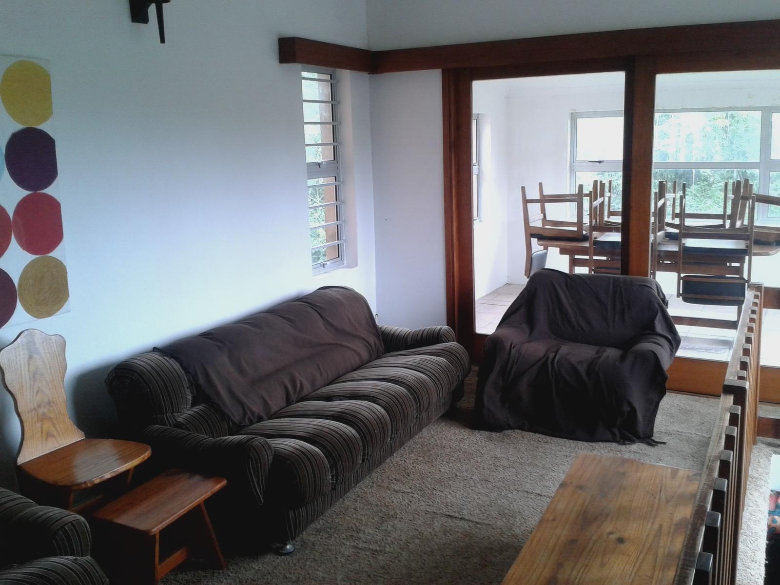 3 BedroomHouse To Rent In Woodgrange