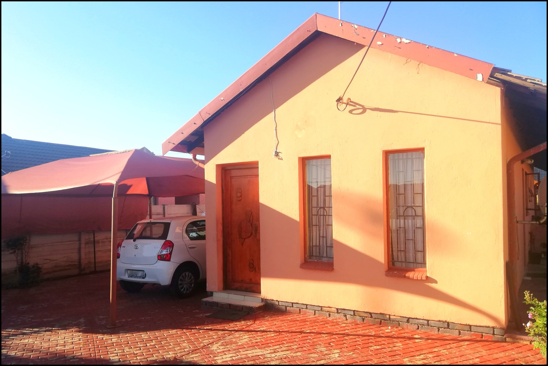 House for Sale at Westenburg