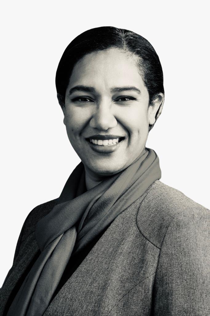 Real Estate Agent - Anne Marie Mandtoumbi Mekourou