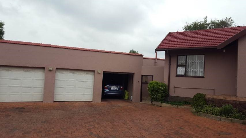 4 Bedroom House for sale in Alan Manor ENT0090580 : photo#13