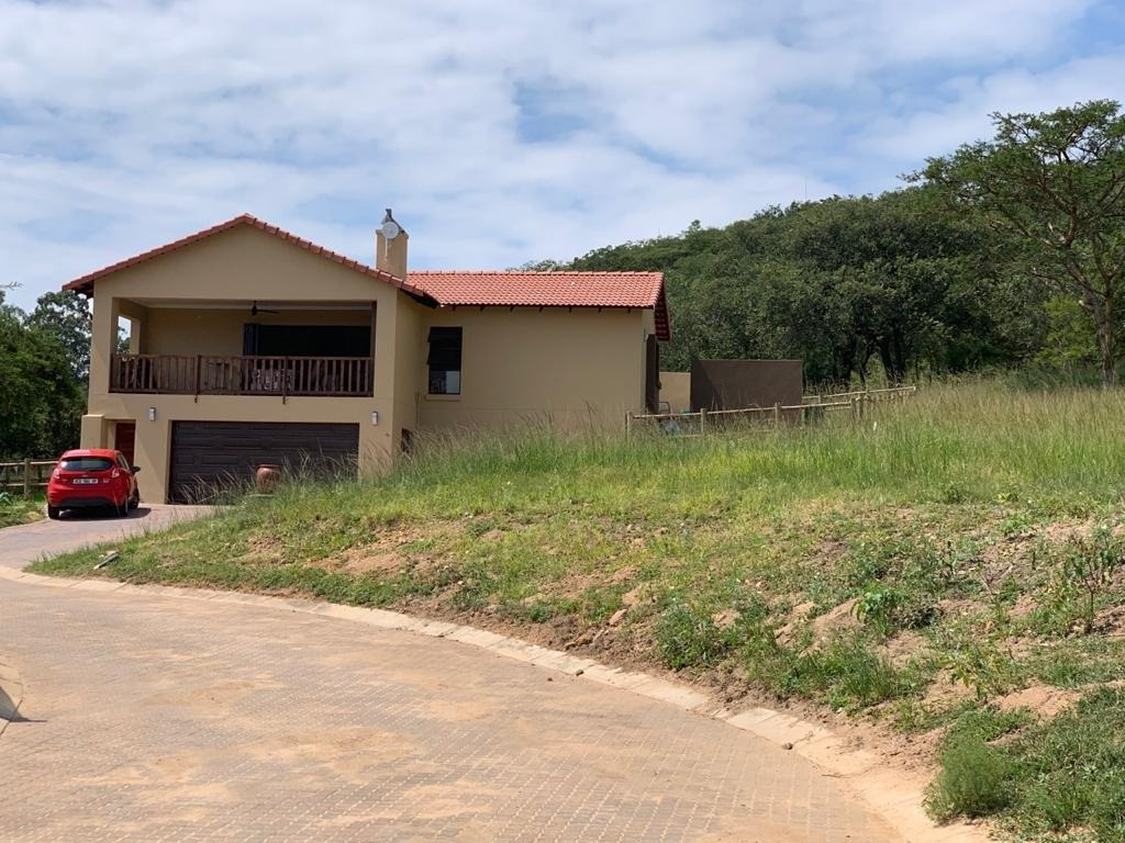 Easy living in the magnificent bushveld