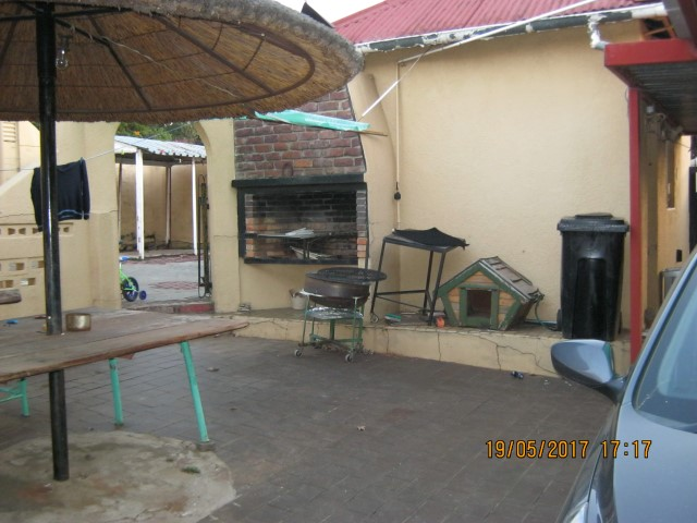 4 Bedroom House for sale in Kensington ENT0031086 : photo#23