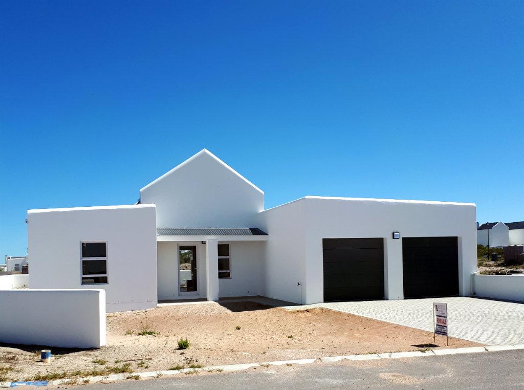 1 BedroomHouse For Sale In Dwarskersbos