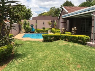 5 Bedroom House for sale in Garsfontein ENT0079597 : photo#2