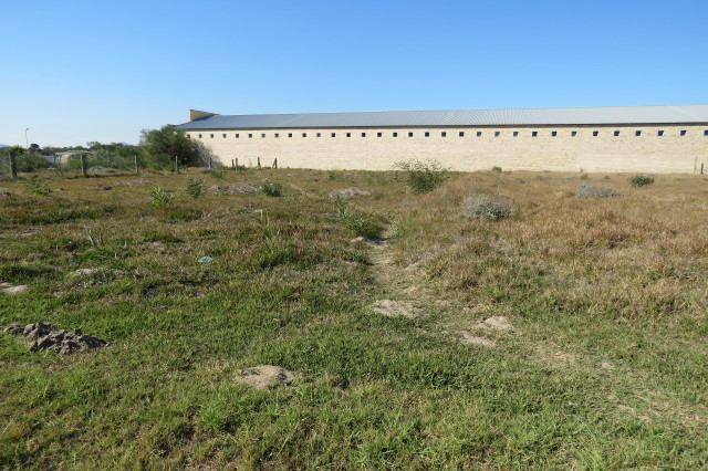 Industrial plot for sale in Stanford