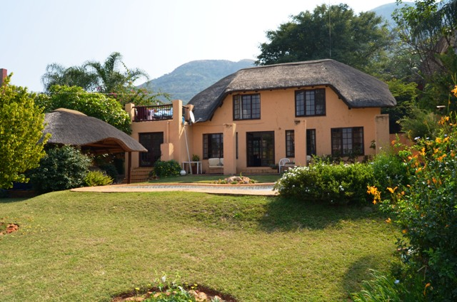 3 BedroomHouse For Sale In Kosmos