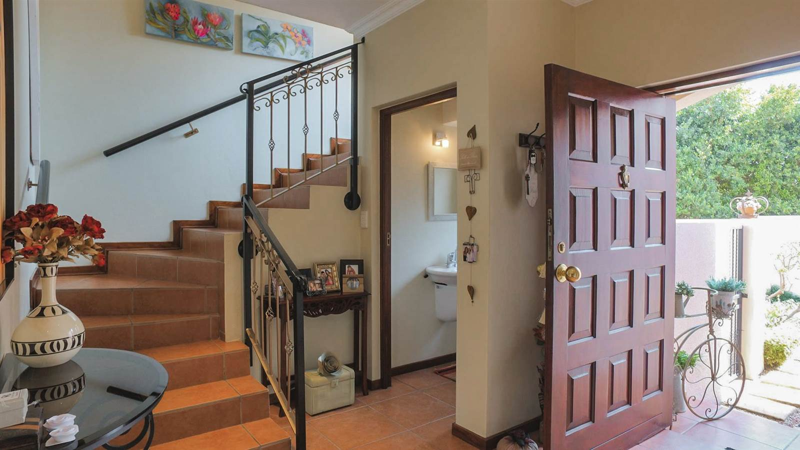 4 Bedroom Townhouse for sale in Mulbarton ENT0067436 : photo#10