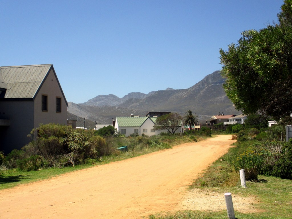 Vacant Land Residential for sale in Pringle Bay ENT0080712 : photo#4