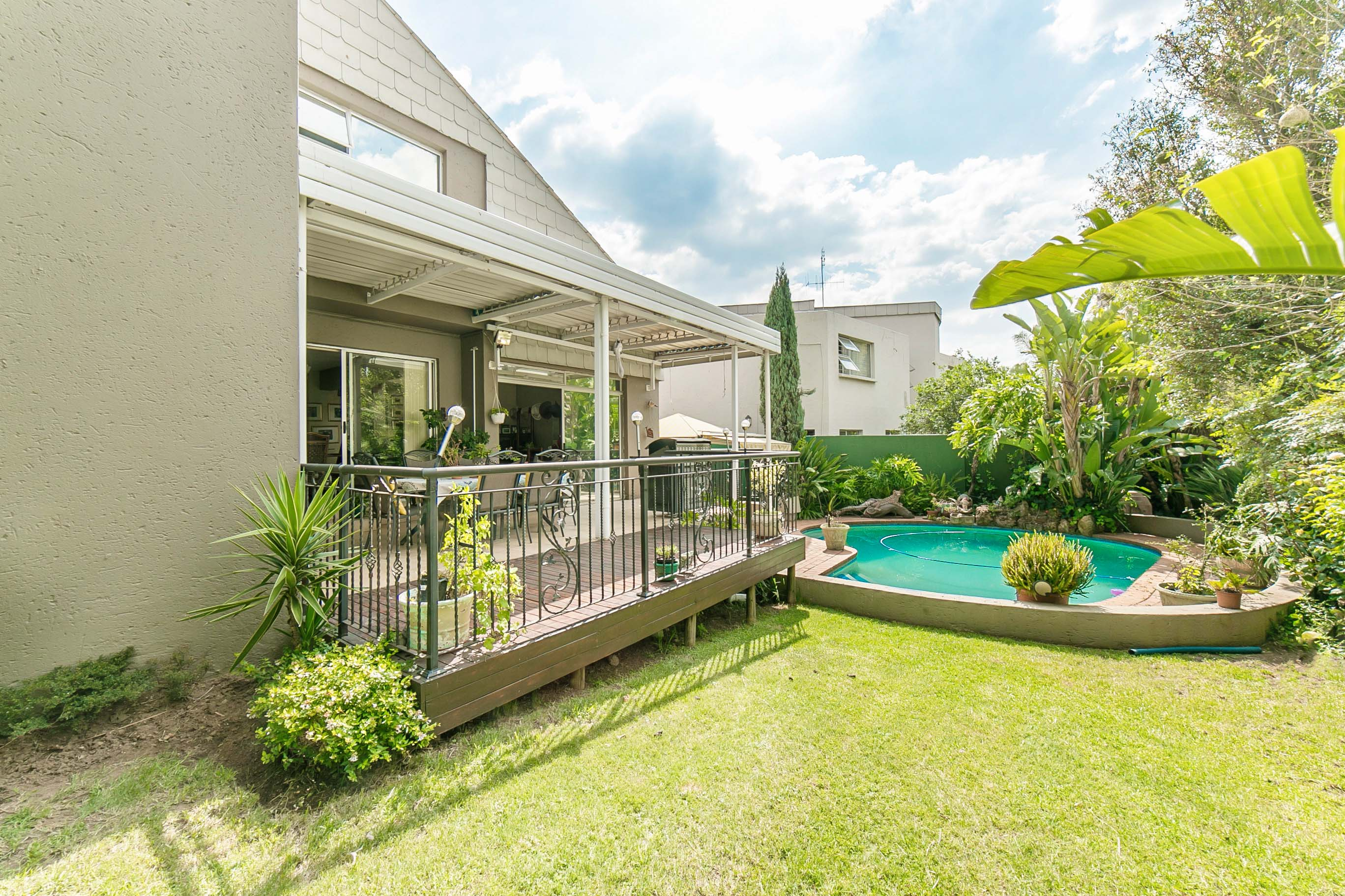4 Bedroom House for sale in Lonehill ENT0082001 : photo#26