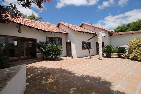 3 BedroomHouse For Sale In Reyno Ridge