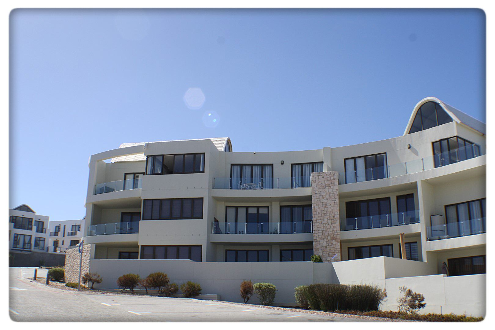 2 BedroomApartment For Sale In Big Bay
