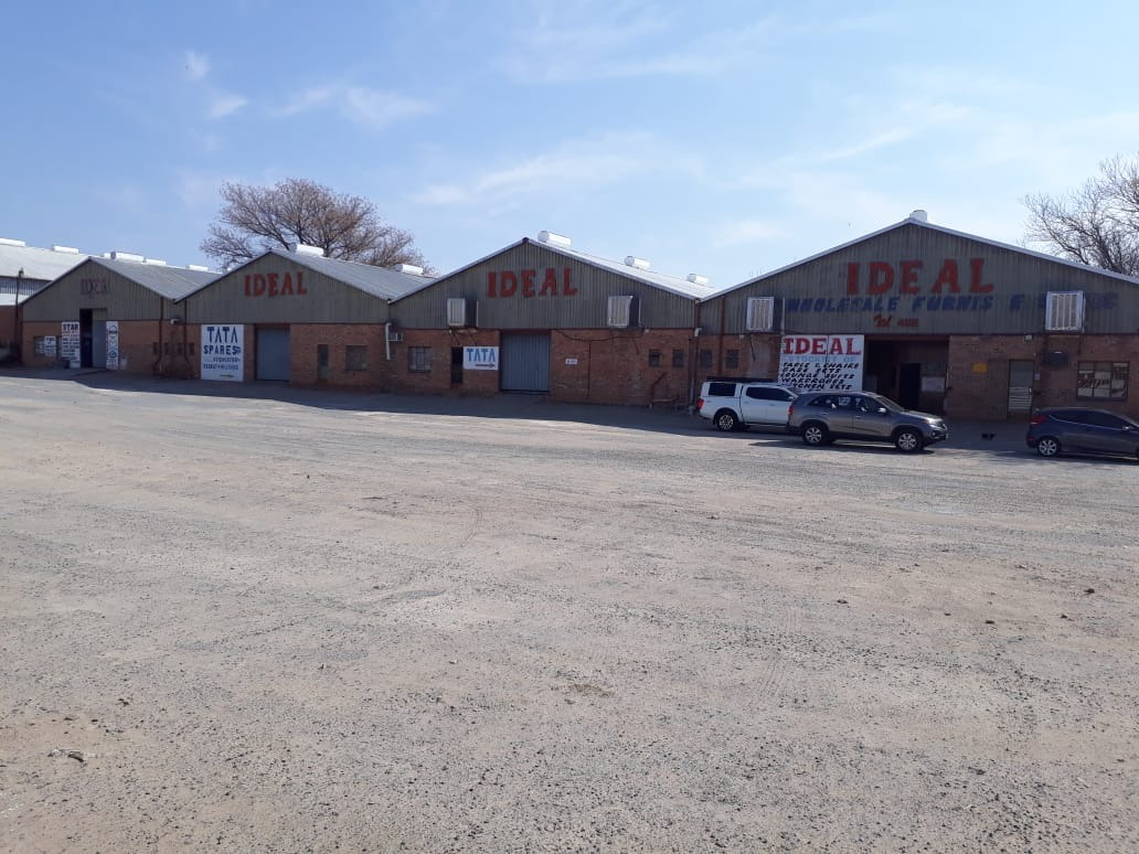 commercial for sale in vryburg