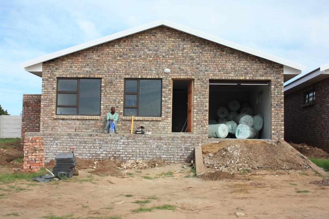 2 Bedroom house for sale in Dana Bay
