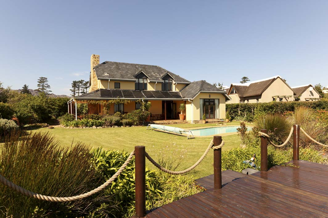 3 Bedroom House for sale in Wedderwill Country Estate ENT0028329 : photo#0