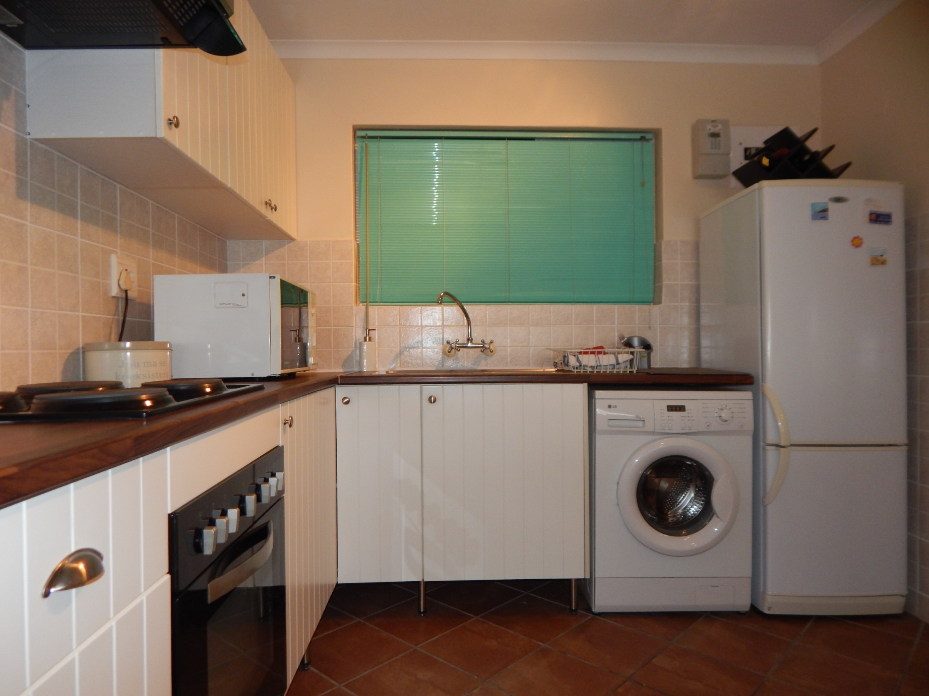 3 Bedroom Apartment for sale in De Bakke ENT0066483 : photo#9