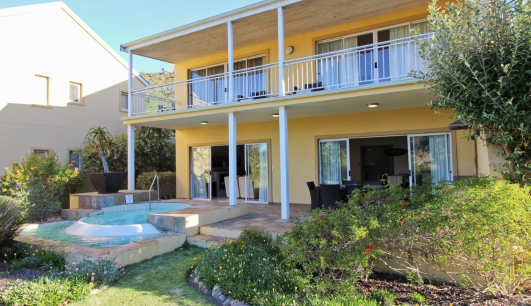 2 Bed Villa Fantastic View Garden Route