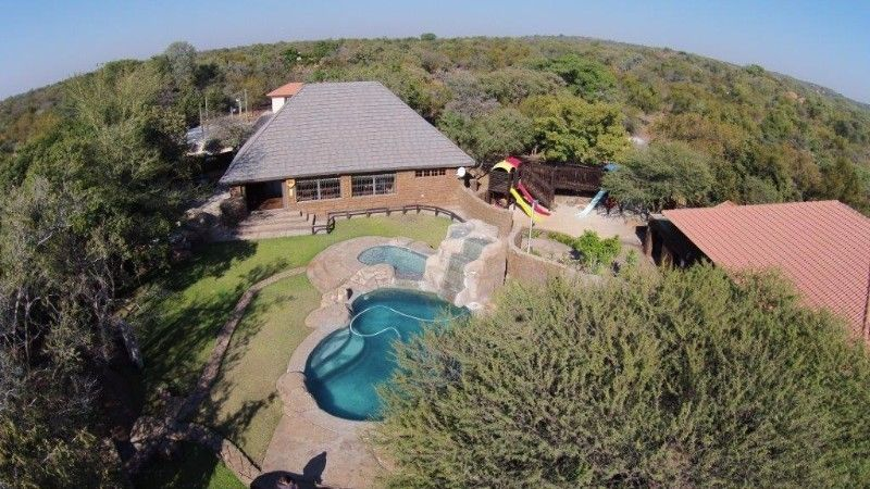 3 BedroomFarm For Sale In Brits