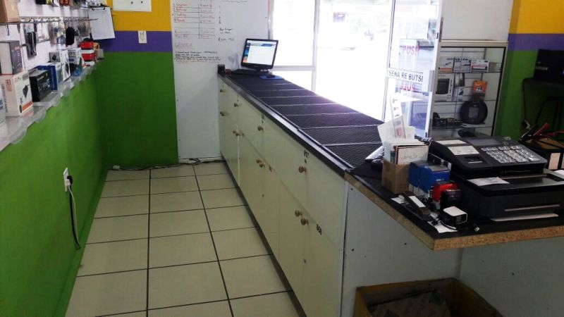 Commercial for sale in Vaalwater ENT0010433 : photo#4
