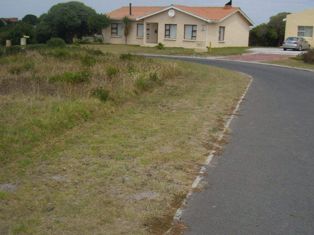 Vacant Land Residential for sale in Franskraal ENT0000718 : photo#1