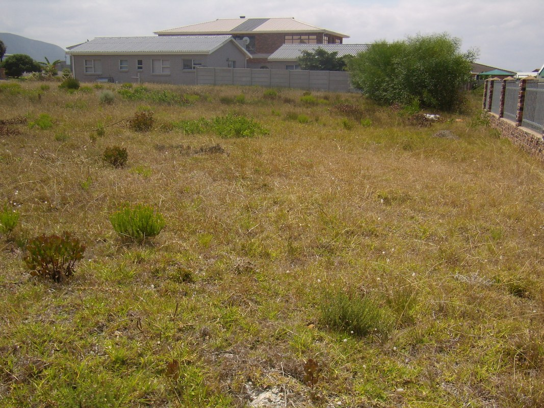 Vacant Land Residential for sale in Franskraal ENT0000718 : photo#5