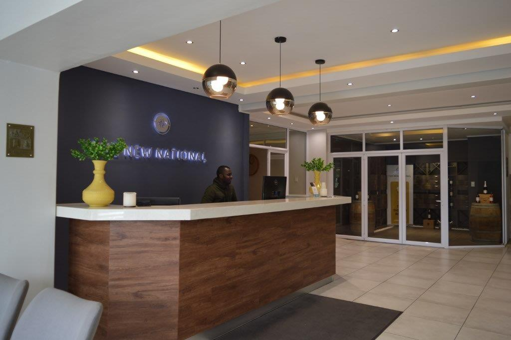 Commercial To Rent In Parow