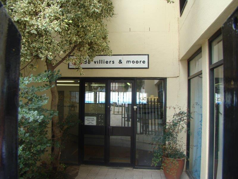 Office To Rent In Durbanville