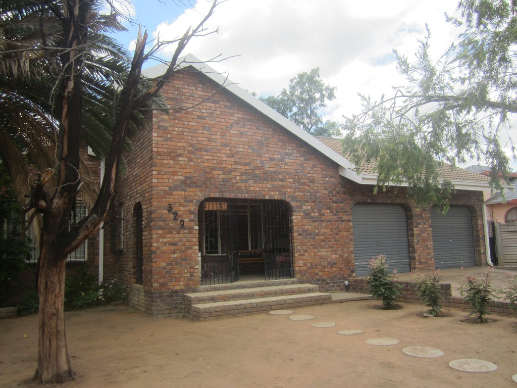 4 BedroomHouse For Sale In Hammanskraal