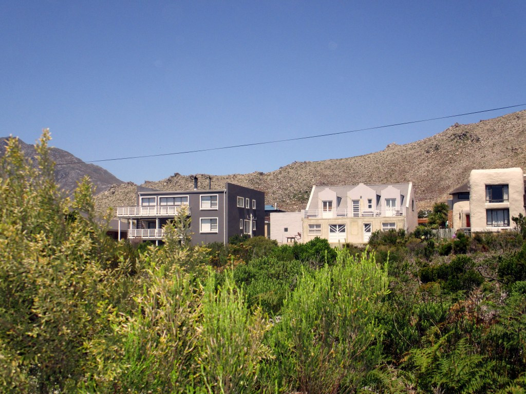 Vacant Land Residential for sale in Pringle Bay ENT0080712 : photo#7