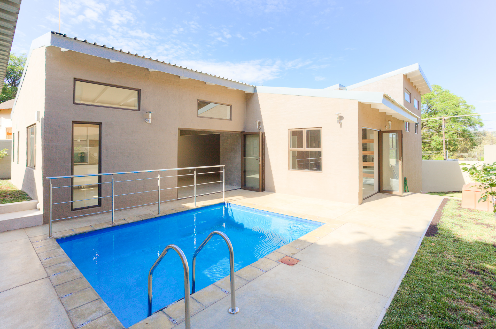 4 BedroomHouse For Sale In Rivonia