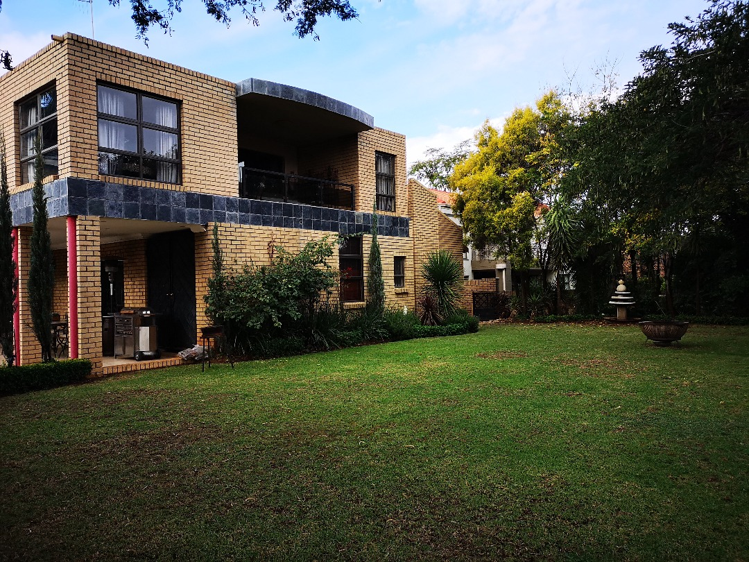 4 Bedroom House for sale in Centurion Golf Estate ENT0092985 : photo#0