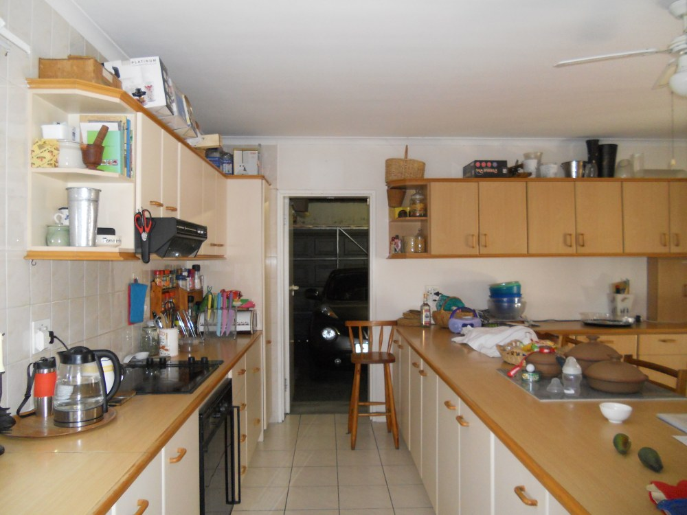 Townhouse for sale in Plattekloof ENT0027350 : photo#2