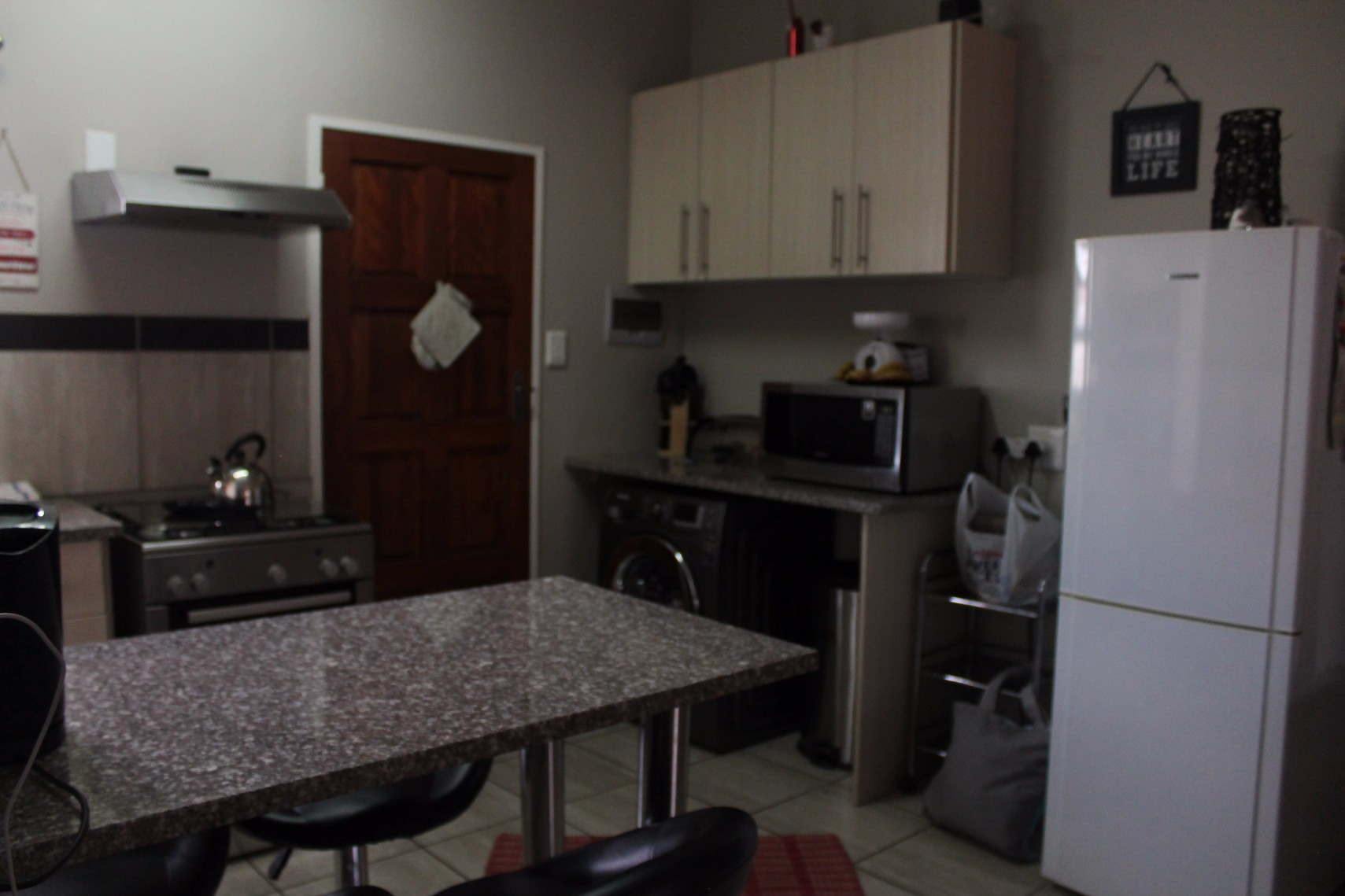 3 BedroomTownhouse For Sale In Trichardt