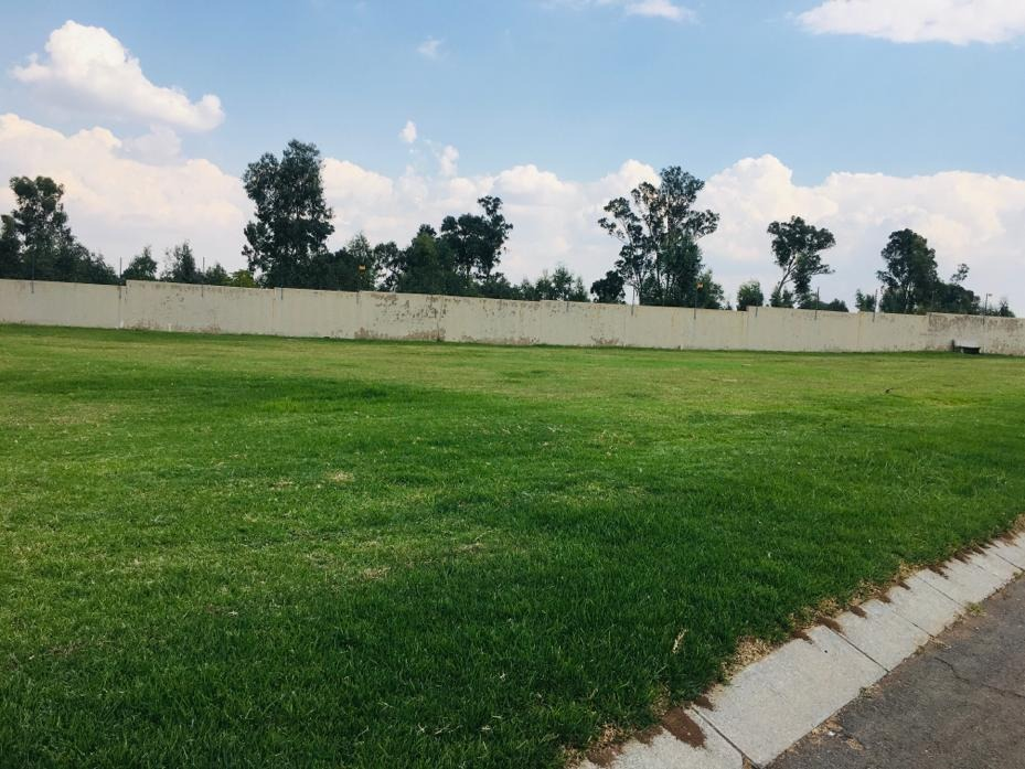 Vacant Land Residential For Sale in Brakpan North