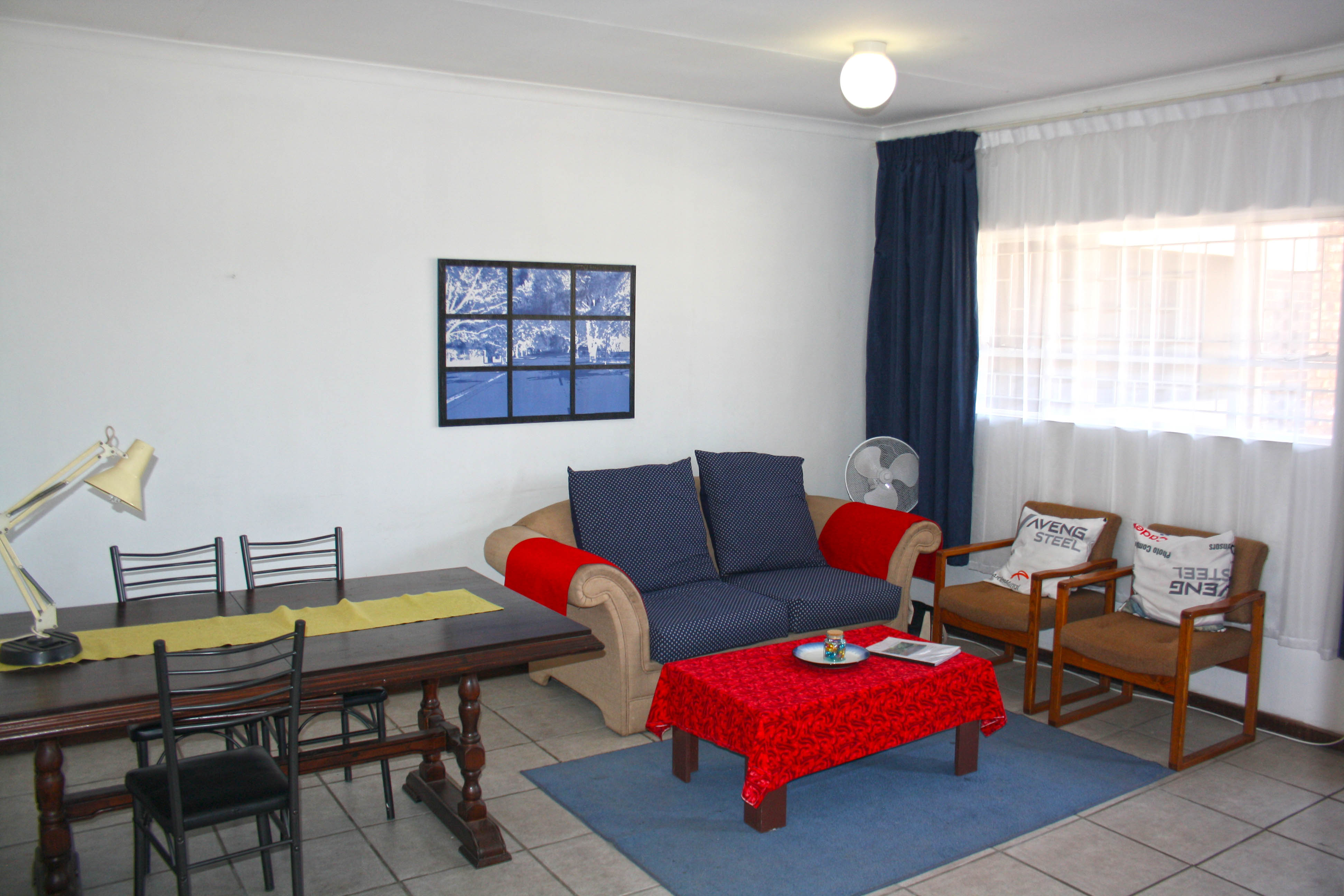 3 BedroomApartment For Sale In Potchefstroom Central