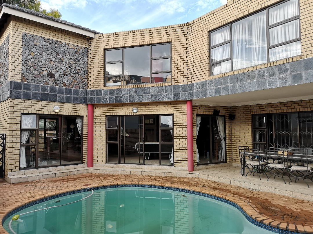 4 Bedroom House for sale in Centurion Golf Estate ENT0092985 : photo#36